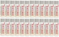 24 Pack Burt's Bees Ultra Conditioning Lip Balm With Kokum Butter 0.15 Oz Each on sale