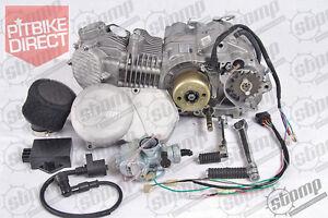 Sale-Stomp-pit-bike-z155cc-WPB-Race-ENGINE-KIT-18hp-Zongshen-Demon-X-RRP-549