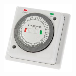 Newlec 24 ora compatta ad immersione riscaldatore TIMER CONTROLLER NL 24 hrihts