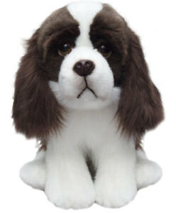 Details about English Springer Spaniel Cuddly toy 12