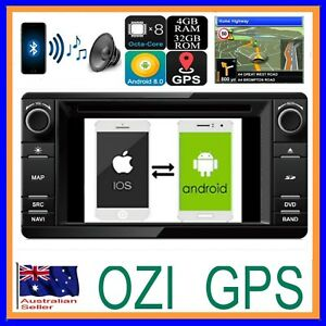 MITSUBISHI-2013-ASX-LANCER-GPS-NAV-DVD-CD-APPLE-CARPLAY-ANDROID-AUTO-STEREO