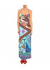 good service various design super popular Smash! Spain: Flower Butterfly Maxi Dress (More Arrived!) | eBay