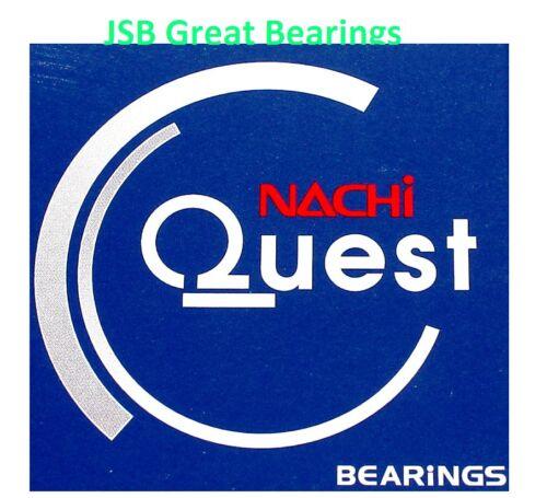 6003-2NSE9 NACHI bearing 6003-2NSE seals 6003-2RS bearings 6003 RS Japan Qt.10