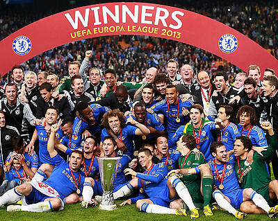 Barcelona F.C 2015 UEFA Cup Champions 8x10 Color Team Photo