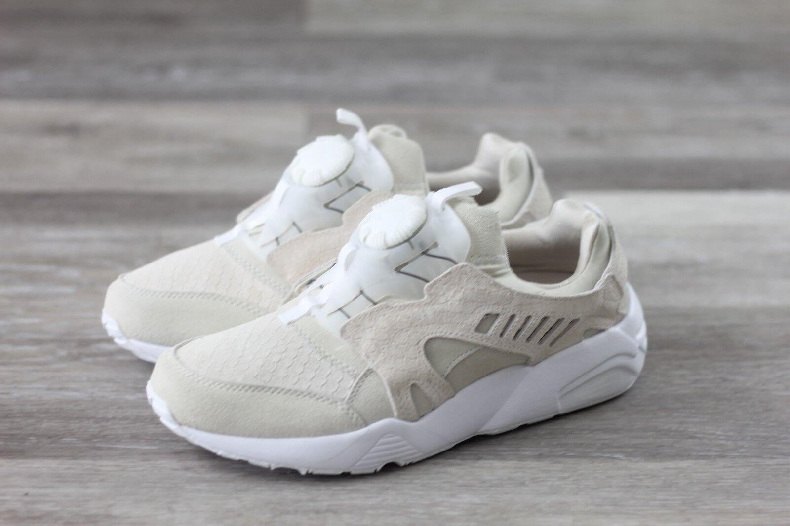 Puma - Women's Disc Blaze Nude - Grey / White- 361914 01 - Shoes sneakers