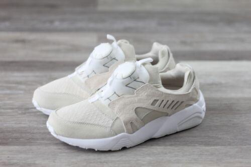 Blaze Disc Women's Puma Grey Nude Shoes 01 Sneakers White 361914 gqBWOTv