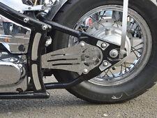 Yamaha Dragstar Vstar Xvs 650 & un cromo clásico Drive Shaft cráneo tapa Protector