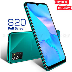 S20-2020-New-Unlocked-Cell-Phone-Android-9-0-Smartphone-Dual-SIM-Quad-Core-Cheap