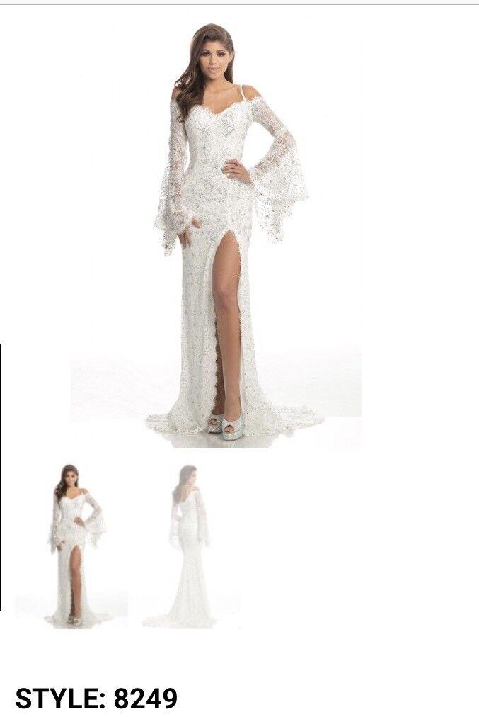 Johnathan Kayne Kayne Kayne Formal Dress (style 8249) 314c64