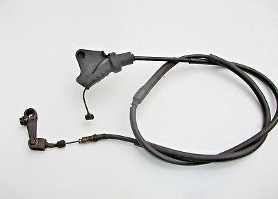 RV125 1973 Clutch Cable K Suzuki RV 125 Van Van