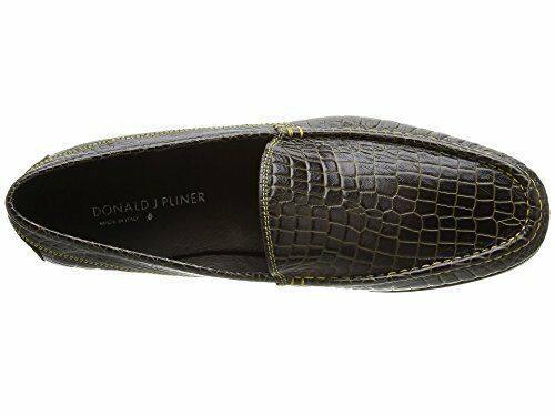 Donald J Pliner Mens Nate  Shoe Select SZ//Color.