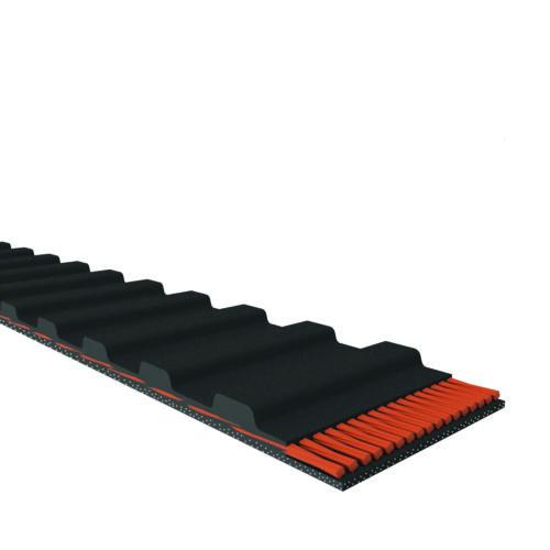 D/&D PowerDrive 860XL025 Timing Belt