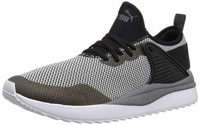 PUMA MEN PACER NEXT CAGE GK ATHLETIC RUNNING SHOES SOFT FOAM [365282 01]