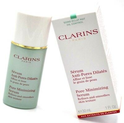 Truly Matte Pore Minimizing Serum by Clarins #15
