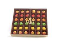 Marzipan Fruits Marzipan Gift Tray - Oh Nuts (36 Piece Marzipa... Free Shipping