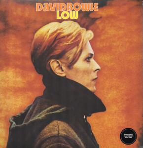 David-Bowie-Low-180-Gram-Remastered-Vinyl-LP-New-amp-Sealed