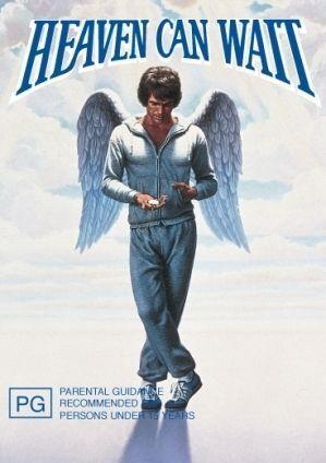 1 of 1 - Heaven Can Wait (DVD)