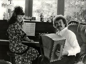 Die-Kirmesmusikanten-Vintage-Press-Photo-Photo-Norbert-Unfried-U-5328