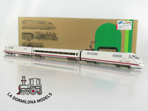 DG471-ESCALA-N-MINITRIX-12996-Unidad-de-tren-experimental-ICE-BR-410-de-la-DB