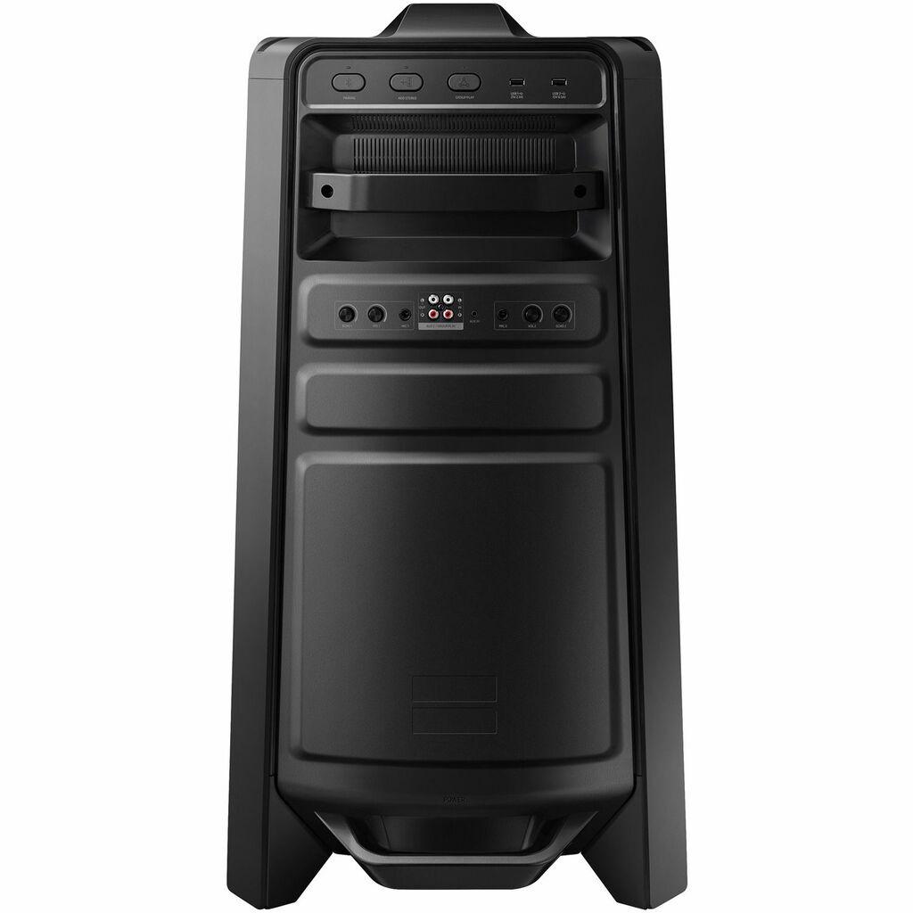 Samsung MX-T70 Giga Party 1500W Wireless Bluetooh Party Speaker  | eBay