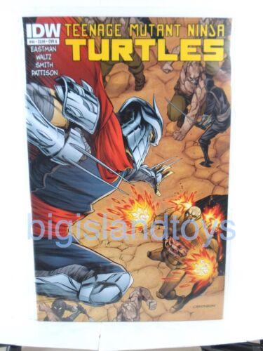 Teenage Mutant Ninja Turtles /& Animated IDW Comics Books #1-#72 MULTI-LISTING