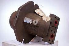 Samhydraulik Sh11cr M 090 Se Sa O Lm2 Rv Bent Axis Piston Motor