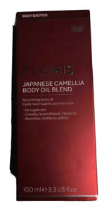 Elemis-Japanese-Camellia-Body-Oil-Blend-100-ml-Body-oil