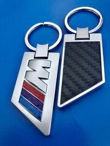 Schlüsselanhänger Carbon BMW M M1 M2 M3 M4 M5 M6 Sammler Letzte Exemplare Selten