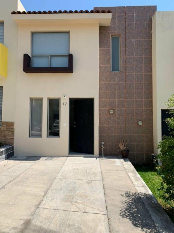 Casa en renta en Las Terrazas Residencial