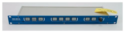 Audio Reference Monitor Controller Sonifex RM-MC4L