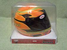 Bell Helmet 1/2 Scale KEVIN HARVICK REESE'S Replica Nascar Helmet NEW
