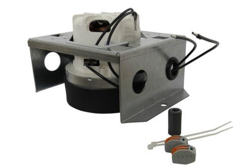 BVC per Aspirapolvere centrale MOTORE DOMEL MOTORE DI RICAMBIO-Set 2000 Watt