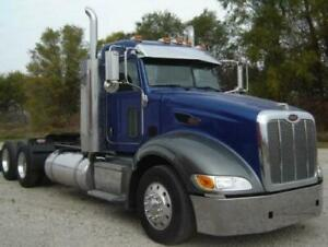 Peterbilt 386 Chrome Bumper 2006 Up Ebay