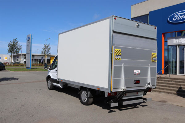 Ford Transit 350 L3 Chassis 2,0 TDCi 130 Trend H1 FWD - billede 2