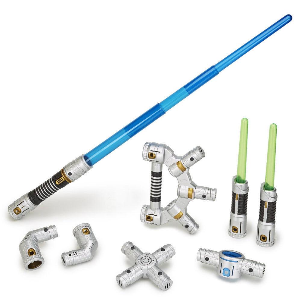 STAR Wars Jedi bladebuilders SPADA LASER Master