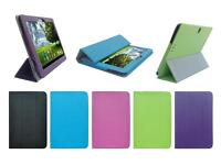 For Asus Memo Pad Smart Me301t Tablet Pu Leather Folding Folio Skin Cover Case