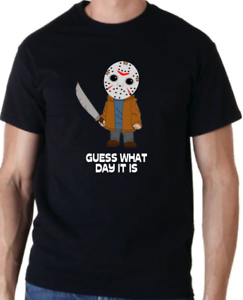 JASON-VORHEES-FRIDAY-THE-13th-CUSTOM-T-SHIRT-ADULT-AND-YOUTH-SIZES