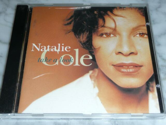 Natalie Cole - Take a Look -