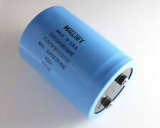 CGS652U050R3C3PL MALLORY CAPACITOR 6,500UF 50V ALUMINUM ELECTROLYTIC LARGE CAN