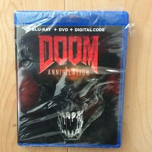 Doom-Annihilation-Blu-ray-2019-BRAND-NEw-DVD