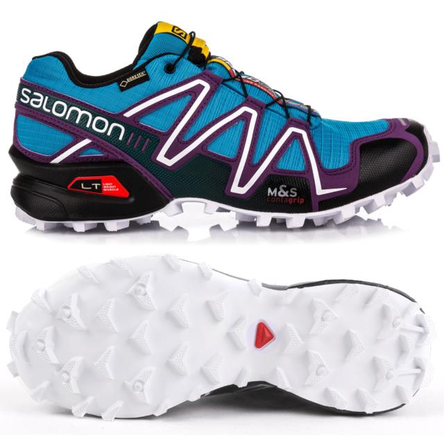 Salomon Speedcross 3 : Kaufen Herren && Damen Schuhe Billig