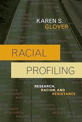 Racial Profiling Studie