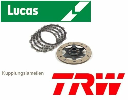 Lamelles Friction Embrayage KTM 200 EXC 2 T Bj 1998-2014
