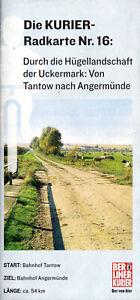 Kurier-Radkarte-Nr-16-Durch-die-Uckermark-von-Tantow-nach-Angermuende-2006
