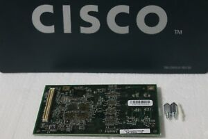 Cisco-AIM-VPN-SSL-1-Module-with-Mounting-Kit-For-Cisco-Routers