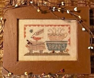 Delivering-the-Coffee-Beans-Country-Spirits-Homespun-Elegance-Chart-New