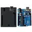 ABS-Case-Shell-Enclosure-for-Arduino-UNO-R3-Black thumbnail 6