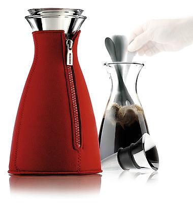 Eva Solo CafeSolo Coffee Maker Red 1.0L - 567592