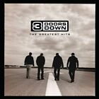 The Greatest Hits by 3 Doors Down (CD, Nov-2012, Universal)