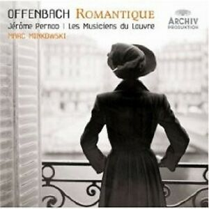 M-MINKOWSKI-034-OFFENBACH-ROMANTIQUE-034-CD-NEU